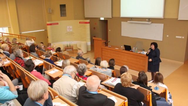 Światowy Dzień Reumatyzmu w Narodowym Instytucie Geriatrii, Reumatologii i Rehabilitacji