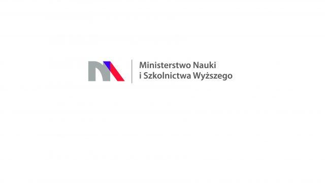 NIGRiR z dotacją celową Ministerstwa Nauki i Szkolnictwa Wyższego