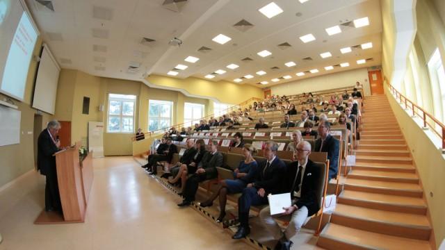 Inauguracja roku naukowego 2016/2017