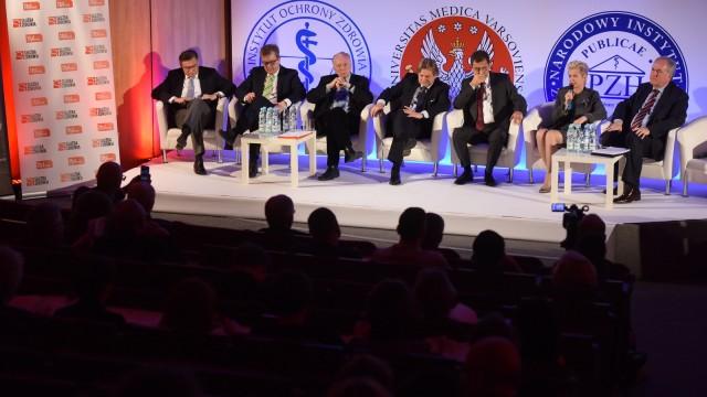 Kongres Zdrowia Publicznego 16-17.12.2015