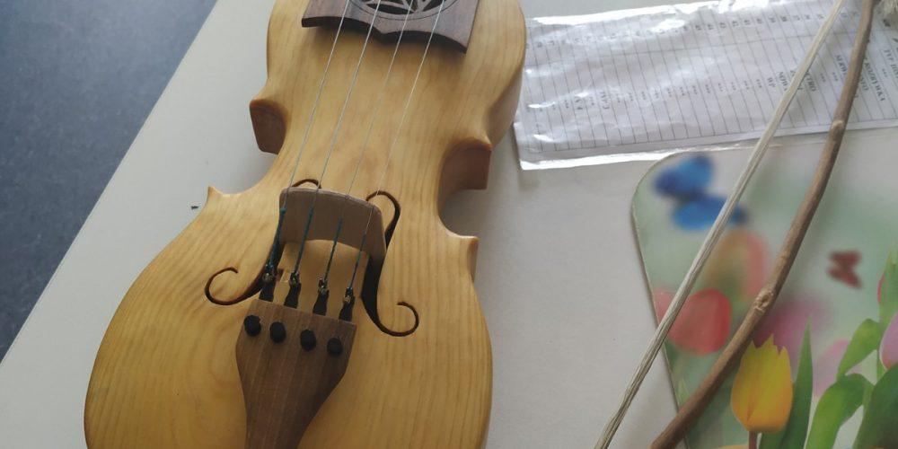 Audycja słowno-muzyczna dla pacjentów