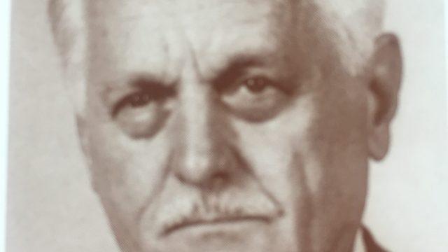 Prof. Stanisław Luft