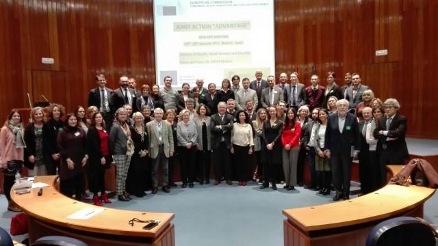 """NIGRiR wspólnie z krajami europejskimi tworzy standardy  profilaktyki i leczenia """"zespołu kruchości"""""""
