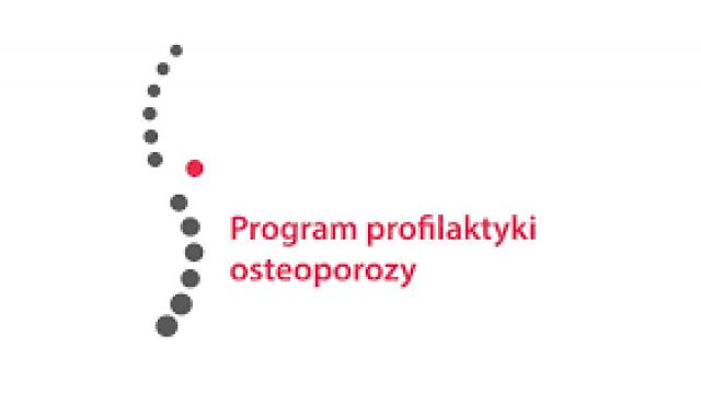 Ogłoszenie o otwartym naborze partnerów do wspólnej realizacji projektu w ramach konkursu nr POWR.05.01.00-IP.05-00-0022/18 Profilaktyka osteoporozy