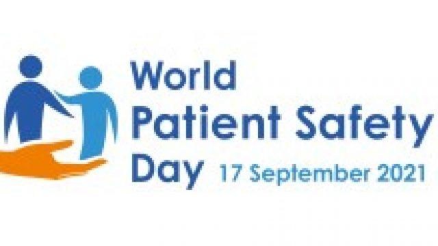 Światowy Dzień Bezpieczeństwa Pacjenta – 17 września 2021 r.