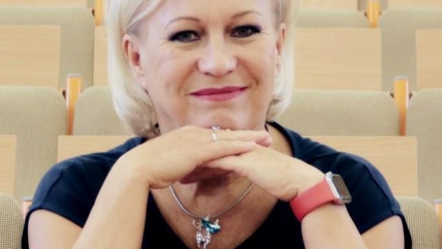Prof. nadzw. dr hab. n. med. Brygida Kwiatkowska Zastępcą Dyrektora NIGRiR ds. klinicznych