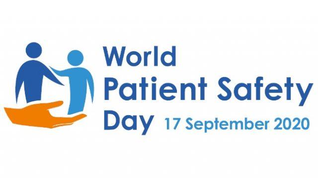 Światowy Dzień Bezpieczeństwa Pacjenta – 17 września 2020 r.