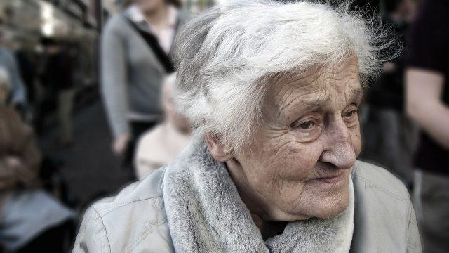 Zespół kruchości zagraża nawet połowie seniorów w Europie