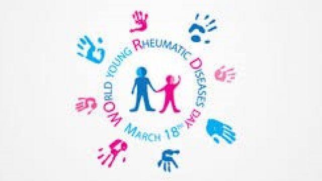 I Światowy Dzień Chorób Reumatycznych u Dzieci i Młodzieży