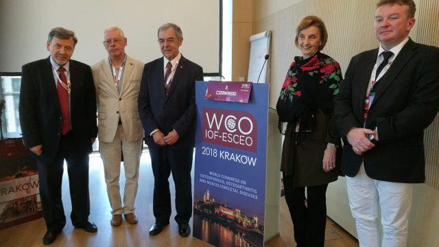 Światowa konferencja osteoporozy, choroby zwyrodnieniowej i chorób układu mięśniowo-szkieletowego