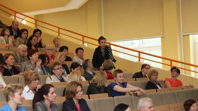 37. Konferencja Ordynatorów i Kierowników Poradni Reumatologicznych