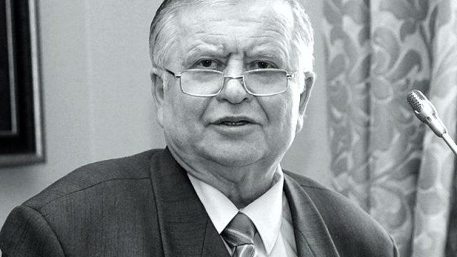 Profesor Anatol Święcicki (1948-2020)