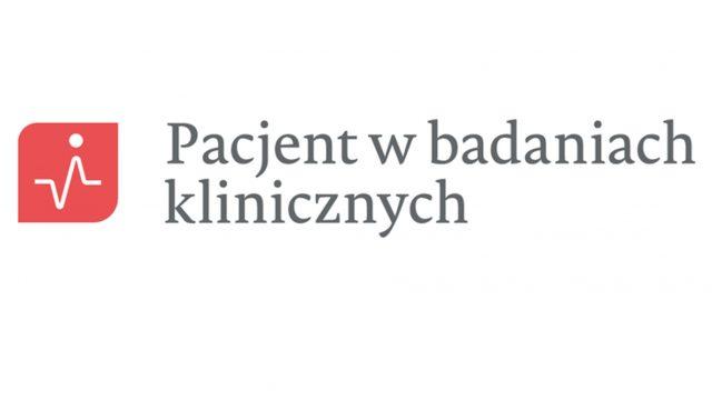 Pacjent w badaniach klinicznych