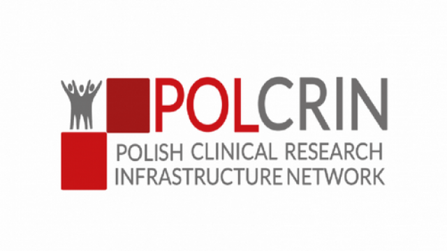 NIGRiR w sieci POLCRIN (eng. Polish Clinical Research Infrastructure Network)