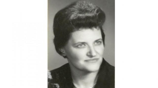Odeszła Profesor Maria Płachecka – Gutowska