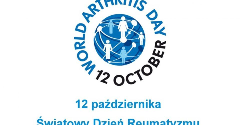 Światowy Dzień Reumatyzmu