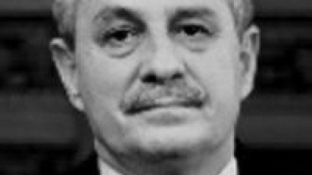Nie żyje Andrzej Włodarczyk, dyrektor NIGRiR wlatach 2010-2012
